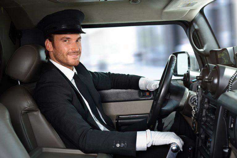 devenir chauffeur privé