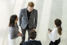 Accueil en entreprise : comment faire bonne impression auprès de vos clients ?