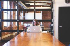 Débuter dans l'industrie : aménagement d'un espace de travail