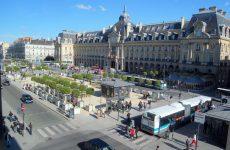 Immobilier entreprise à Rennes : quel quartier choisir pour implanter un commerce ?