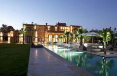 Une location villa Marrakech pour votre séminaire !