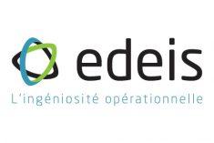 Edeis, spécialiste en ingénierie et gestion de sites complexes