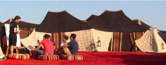 Comment organiser un team building au Maroc ?
